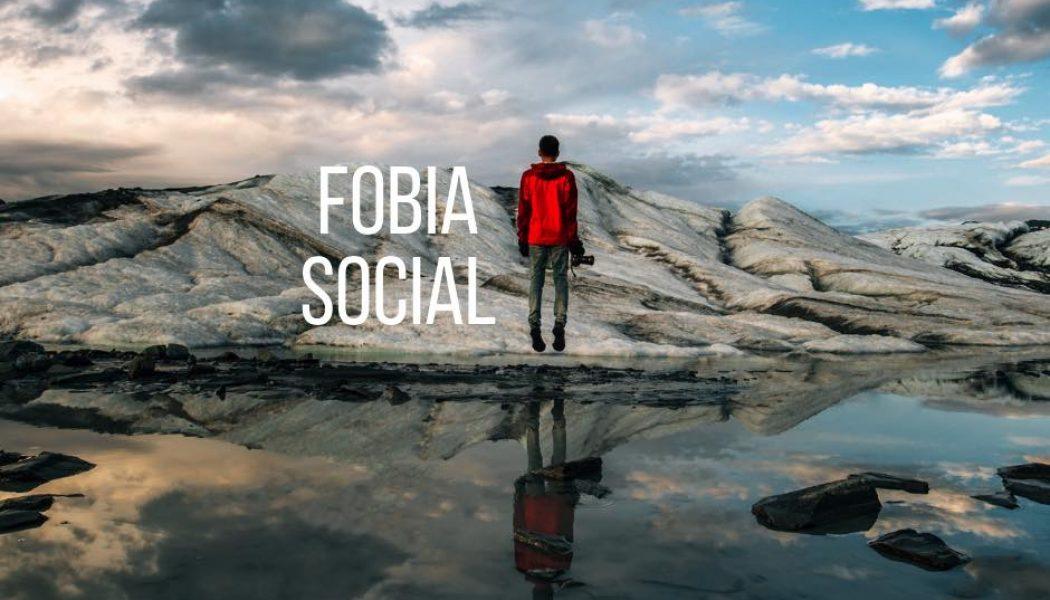 Trastorno fobia social