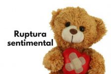 Ruptura sentimental