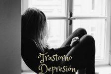 trastorno depresión