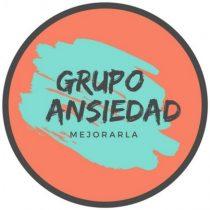 Logo del grupo Ansiedad