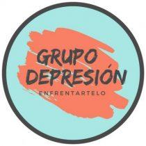 Logo del grupo Depresión